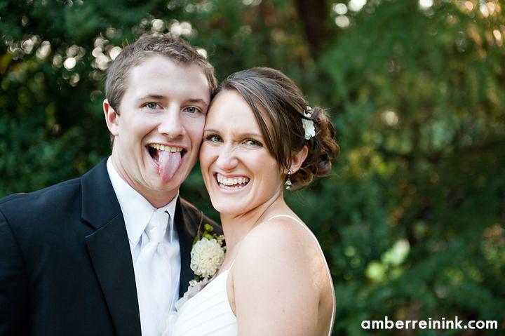 Eric + Steph: McLean Wedding Photography | Amber Reinink