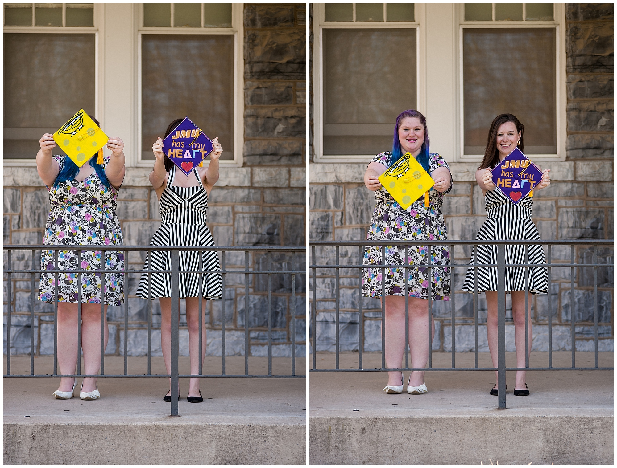 2014 JMU Graduates | Amber Reinink